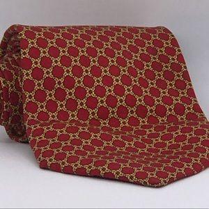 Brooks Brothers Markers Necktie